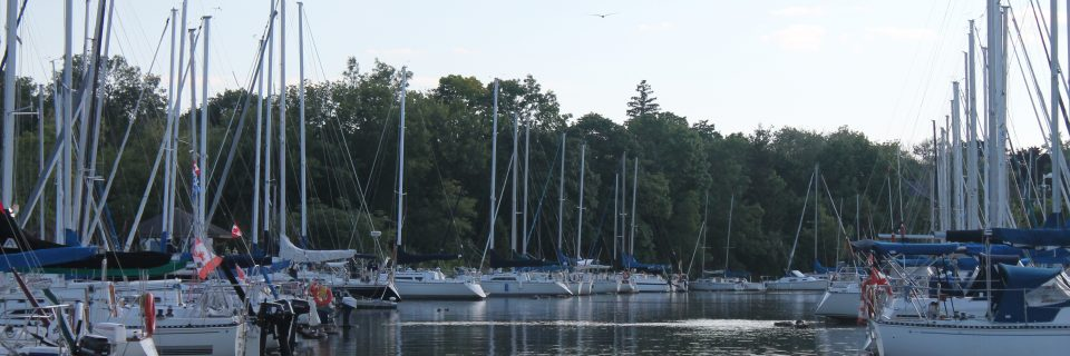 Bronte Harbour Yacht Club
