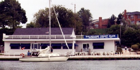 Dalhousie Yacht Club