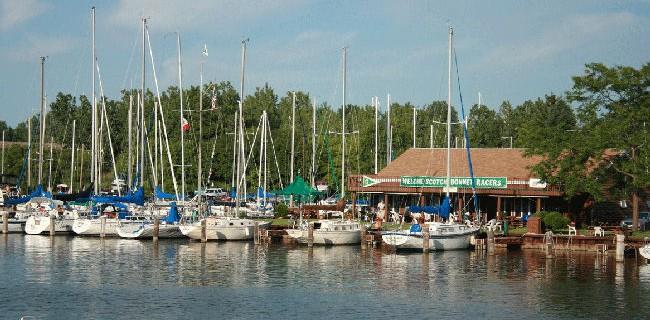 Genesee Yacht Club
