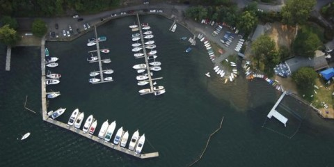 Ithaca Yacht Club