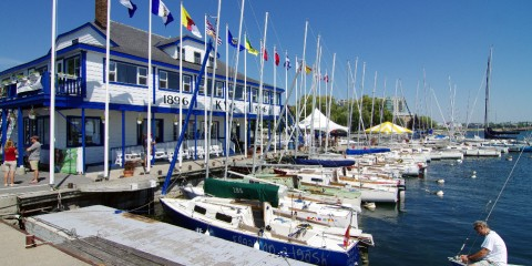 Kingston Yacht Club