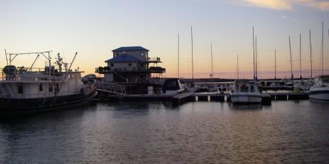 Oswego Yacht Club