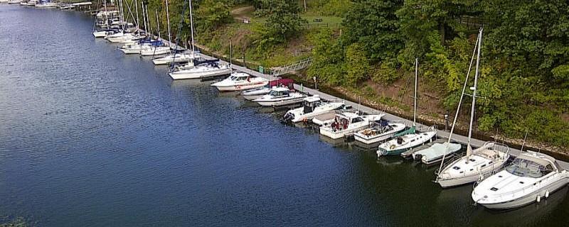 Point Breeze Yacht Club