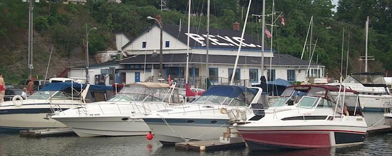 Prince Edward Yacht Club