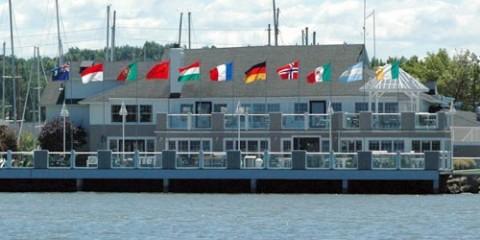 Rochester Yacht Club