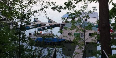 Smugglers Cove Boat Club