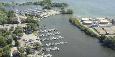 Toronto Hydroplane & Sailing Club