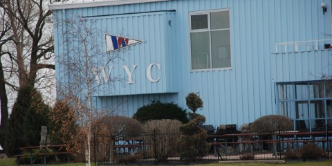 Whitby Yacht Club