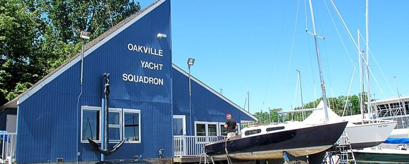 Oakville Yacht Squadron