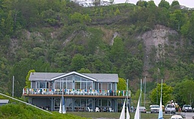 Scarborough Bluffs Sailing Club