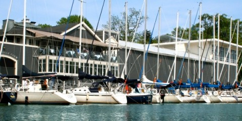 Oakville Club