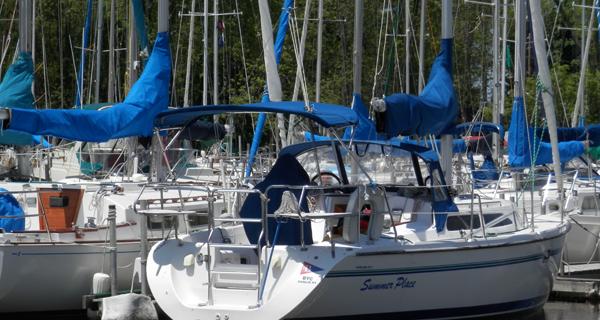Pultneyville Yacht Club