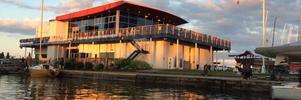 National Yacht Club