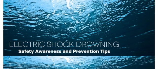 Understanding Electric Shock Drowning