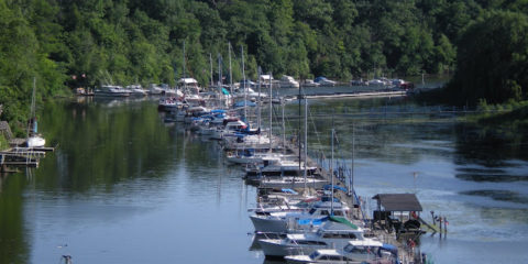 Oak Orchard Yacht Club